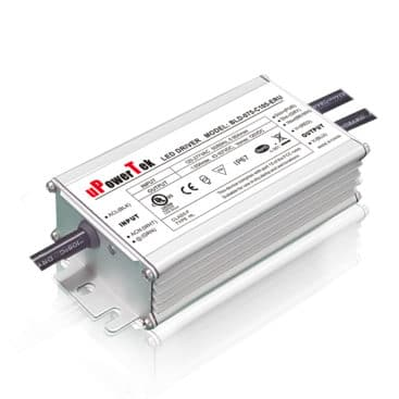 75W NFC programmable LED Driver