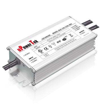 150w nfc programmable led driver