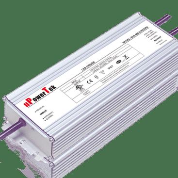 400W LED driver