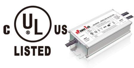 优特电源LED驱动UL认证
